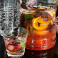 Набір стаканів для мохіто з відерцем 9од Herisson