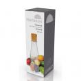Бутылка для воды с корковой крышкой 350 мл Herisson