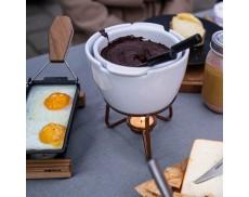 Набор для шоколадного фондю Marie 550 мл Boska Holland