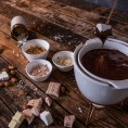 Набір для шоколадного фондю Marie 550 мл Boska Holland