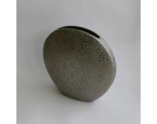 Ваза керамічна 30 см Silver Sakura