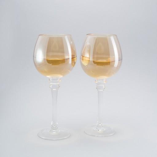 Комплект келихів для вина 2од Sakura 400 мл