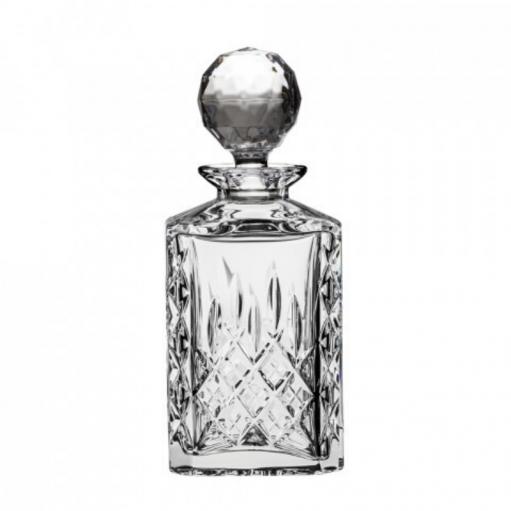 Графин для виски 0,8 л Royal Scot Crystal
