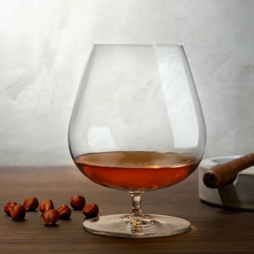 Комплект бокалов для коньяка 2ед Vintage 940 мл