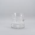 Ведро для льда стеклянное 3,5 л Web Sakura
