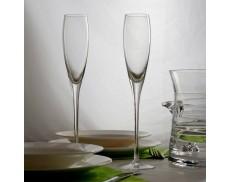 Комплект келихів для шампанського 2од Sakura 200 мл