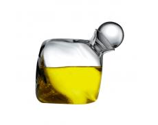 Графин для масла 225 мл Retail Nude Glass