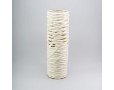 Ваза керамічна 35 см Сream Sakura