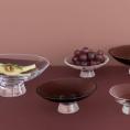 "Чаша для десертов ""Silhouette Bowl Medium"""