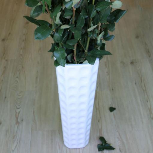 Ваза керамическая 58 см Wafer Sakura