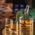 Графин для виски 1,6 л Alba Nude glass