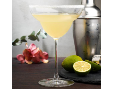 Комплект бокалов для Маргариты 2ед Nude Glass 400 мл