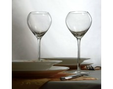Комплект бокалов для белого вина 2ед Sakura 250 мл