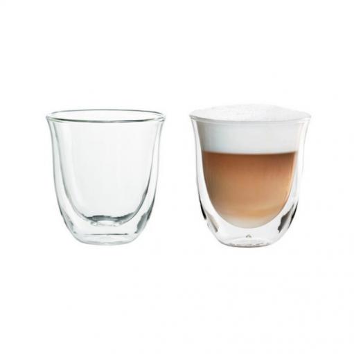 Комплект стаканов с двойным дном 130 мл