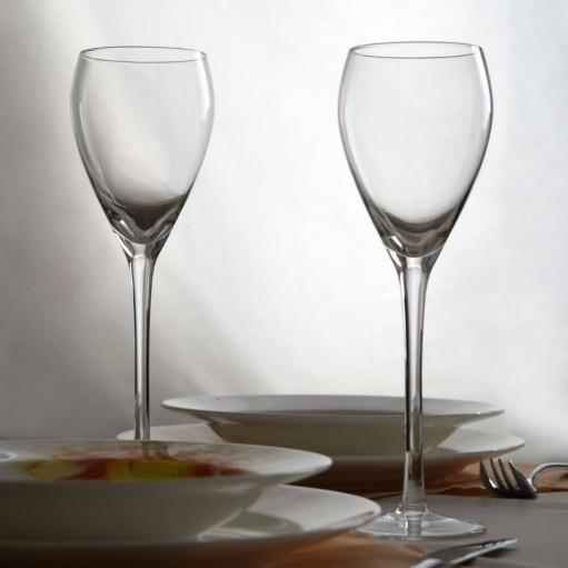 Комплект бокалов для белого вина 2ед Sakura 300 мл