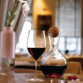 Декантер для вина 750 мл Vintage Nude Glass
