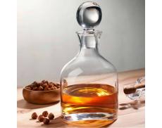 Графин для виски 1л Arch Nude glass