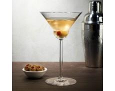 Комплект келихів для мартіні Vintage 2од Nude Glass 190 мл