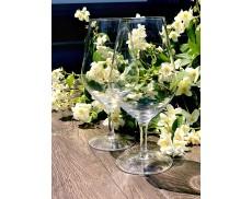 Комплект келихів для вина 2од Sakura 450 мл