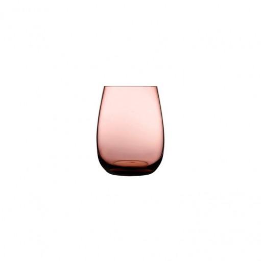 """Комплект стаканов для воды """"Colored U"""" caramel"""