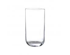 Ваза Blade прозрачная Nude Glass 40 см