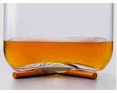 Графин для виски 1,5 л Camp Nude glass