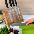 """Набор ножей из дамасской стали """"Micarta"""""""