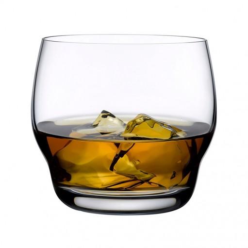 "Комплект стаканов для виски ""Heads Up"""