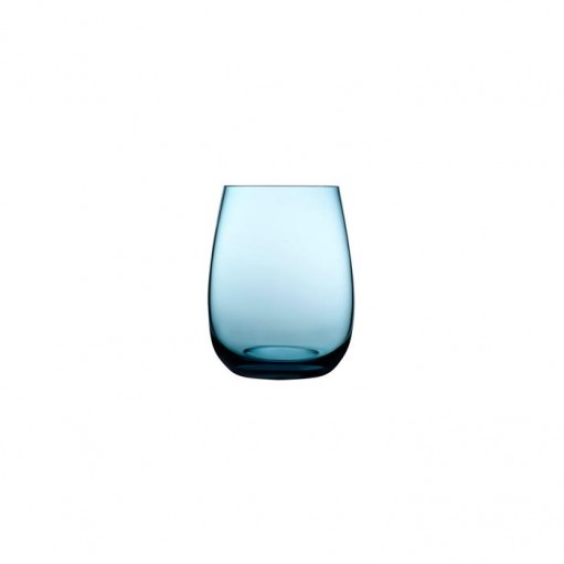 """Комплект стаканов для воды """"Colored U"""" petroleum green"""