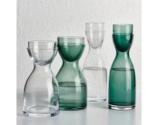 Комплект графин з чашкою Nude Glass 850 мл