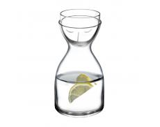 Комплект графин с чашкой Nude Glass 850 мл