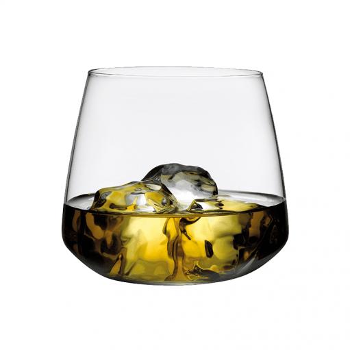 """Комплект склянок для віскі """"Mirage"""""""