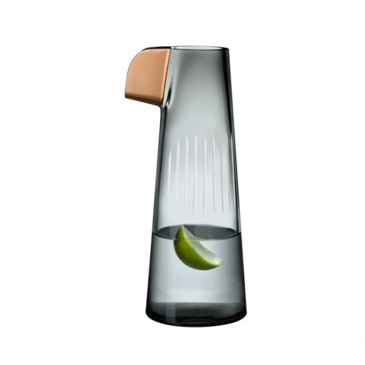 Графин для воды 750 мл Parrot Nude Glass
