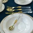 Набір столових приборів на 6 персон 24од Vittoria Rivadossi