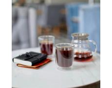 Стакан для кофе с двойными стенками 300 мл.