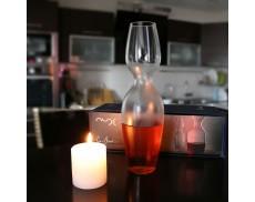 Декантер для вина 1300 мл Nude Glass
