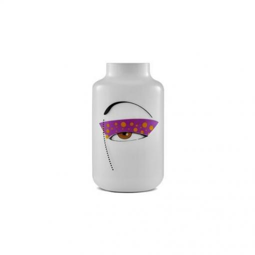Ваза Mini Magnolia Rock & Pop V3 Nude Glass