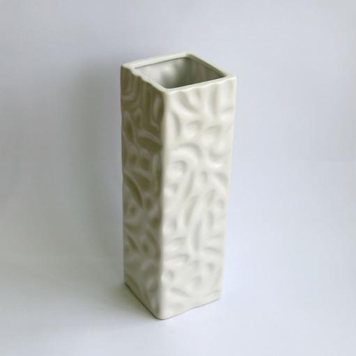 Ваза керамическая 35 см Rock Sakura