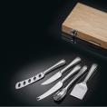 """Набір для сиру """"Gourmet Cheese Knife Set"""""""
