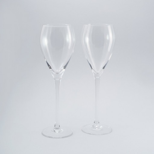 Комплект бокалов для красного вина 2ед Sakura 400 мл