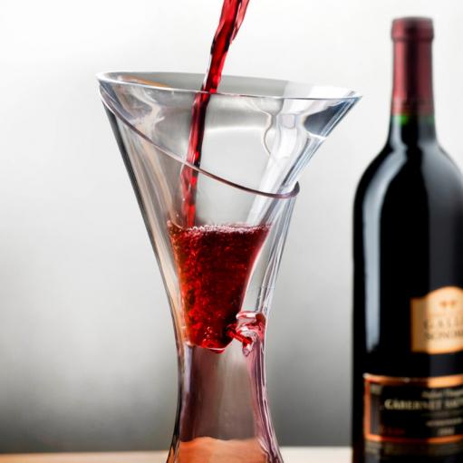 Аератор для вина Nude Glass