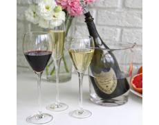 Набор для вина и шампанского 13ед Sakura
